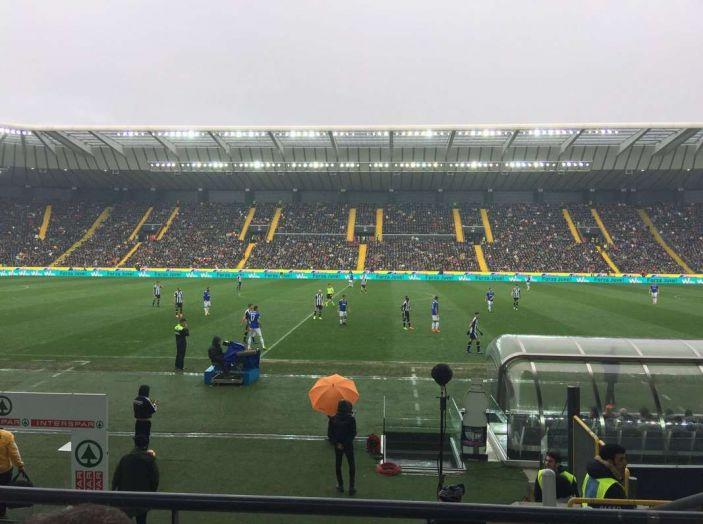 Udinese Calcio e Dacia the Swap: i giocatori friulani cambiano mestiere per un giorno - Foto 9 di 15