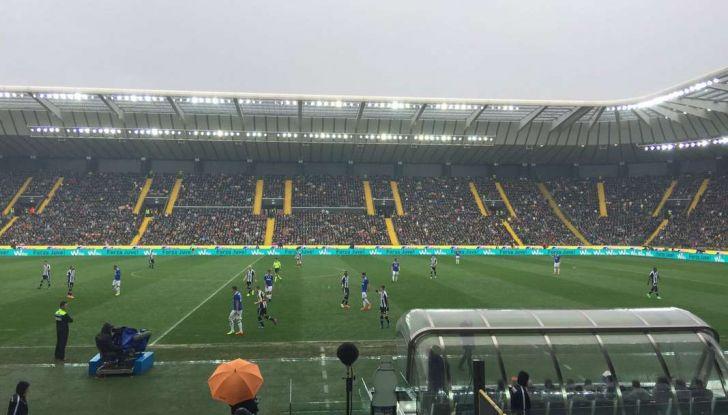 Udinese Calcio e Dacia the Swap: i giocatori friulani cambiano mestiere per un giorno - Foto 11 di 15