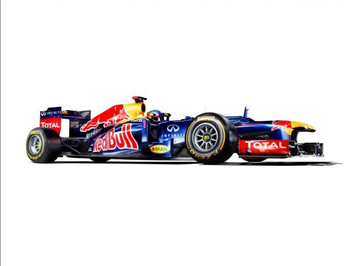 Infiniti offre un lavoro da sogno nel Team Renault Sport di Formula Uno - Foto 4 di 9