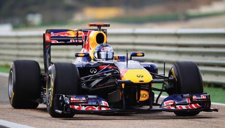 Infiniti offre un lavoro da sogno nel Team Renault Sport di Formula Uno - Foto 6 di 9