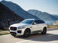 Jaguar F-Pace: gamma motori, allestimenti e prezzi