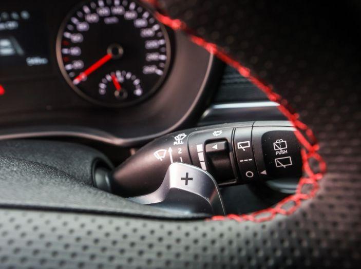 Kia Optima Sportswagon Plug-In Hybrid, evoluzione silenziosa - Foto 12 di 16