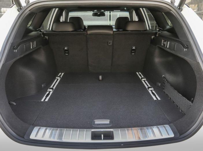 Kia Optima Sportswagon Plug-In Hybrid, evoluzione silenziosa - Foto 6 di 16