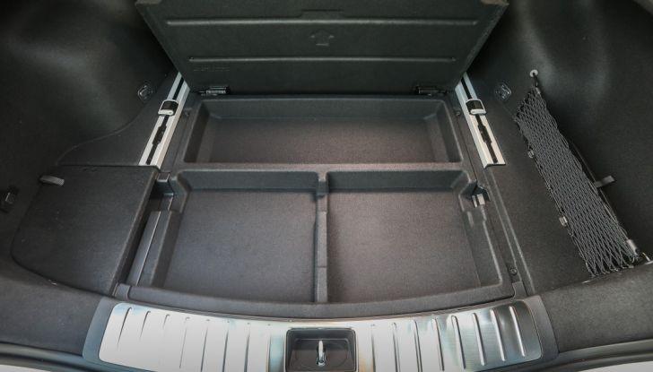Kia Optima Sportswagon Plug-In Hybrid, evoluzione silenziosa - Foto 7 di 16