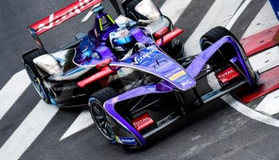 DS Virgin Racing prende quota in Messico