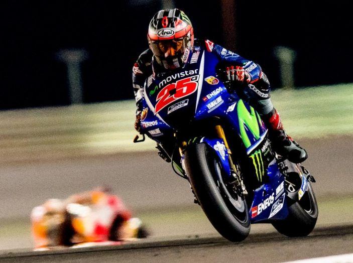 MotoGP 2017 Qatar: Orari TV Diretta Sky e Differita TV8 - Foto 1 di 30