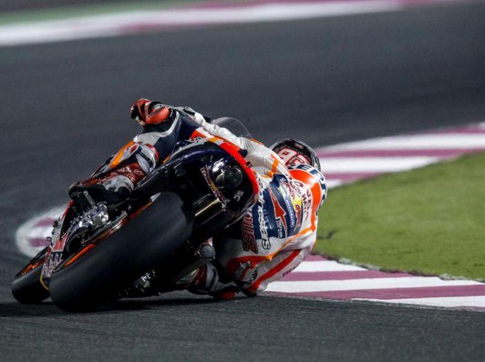 MotoGP 2017 Qatar: Orari TV Diretta Sky e Differita TV8 - Foto 29 di 30