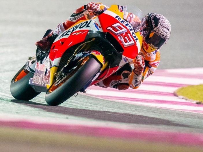 MotoGP 2017 Qatar: Orari TV Diretta Sky e Differita TV8 - Foto 30 di 30