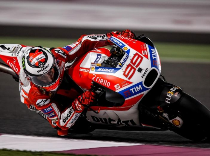 MotoGP 2017 Qatar: Orari TV Diretta Sky e Differita TV8 - Foto 4 di 30