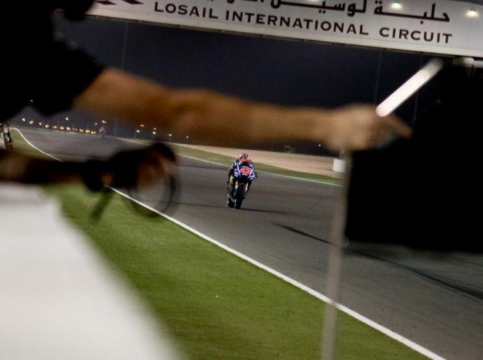 MotoGP 2017 Qatar: Orari TV Diretta Sky e Differita TV8 - Foto 17 di 30