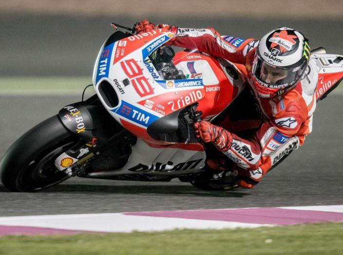 MotoGP 2017 Qatar: Orari TV Diretta Sky e Differita TV8 - Foto 5 di 30