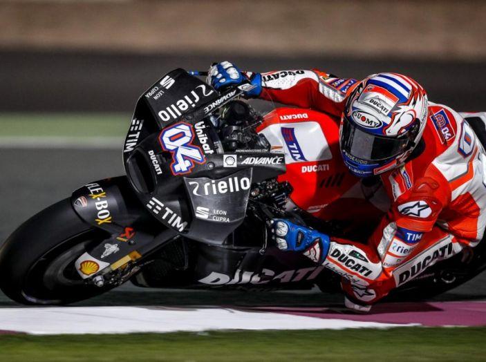 MotoGP 2017 Qatar: Orari TV Diretta Sky e Differita TV8 - Foto 9 di 30