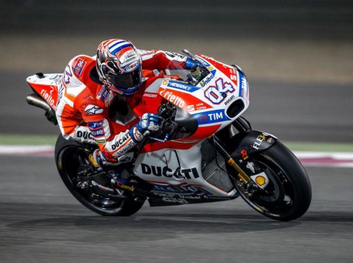 MotoGP 2017 Qatar: Orari TV Diretta Sky e Differita TV8 - Foto 10 di 30