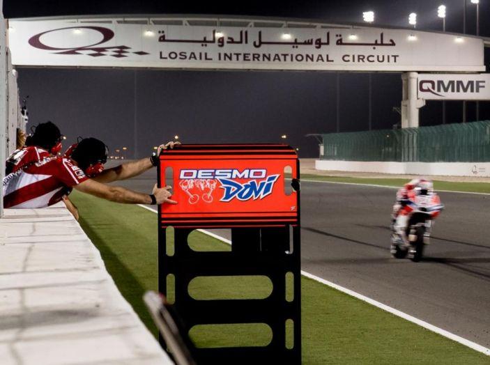 MotoGP 2017 Qatar: Orari TV Diretta Sky e Differita TV8 - Foto 11 di 30