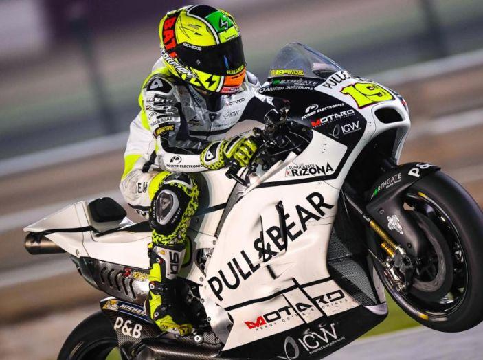 MotoGP 2017 Qatar: Orari TV Diretta Sky e Differita TV8 - Foto 14 di 30
