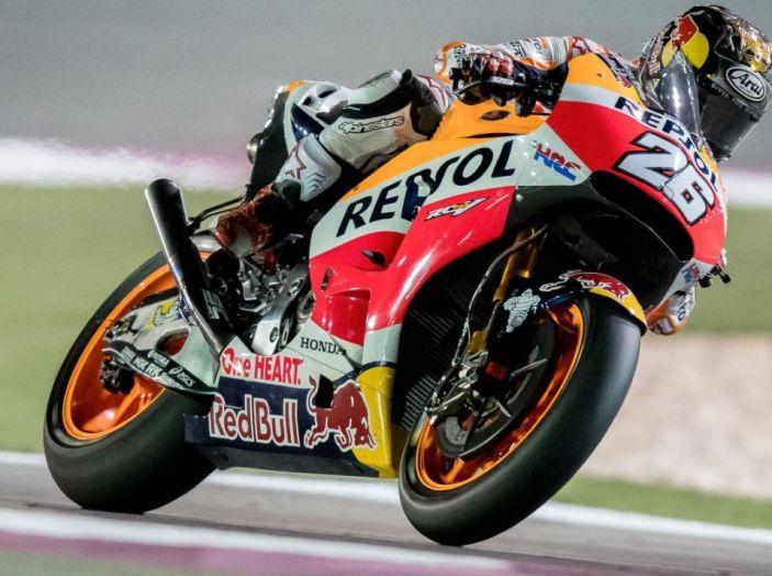 MotoGP 2017 Qatar: Orari TV Diretta Sky e Differita TV8 - Foto 18 di 30