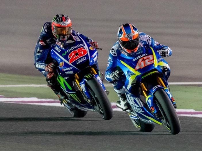 MotoGP 2017 Qatar: Orari TV Diretta Sky e Differita TV8 - Foto 16 di 30