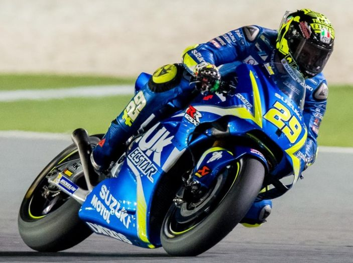 MotoGP 2017 Qatar: Orari TV Diretta Sky e Differita TV8 - Foto 19 di 30