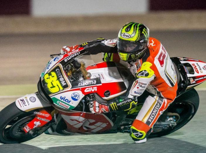 MotoGP 2017 Qatar: Orari TV Diretta Sky e Differita TV8 - Foto 21 di 30