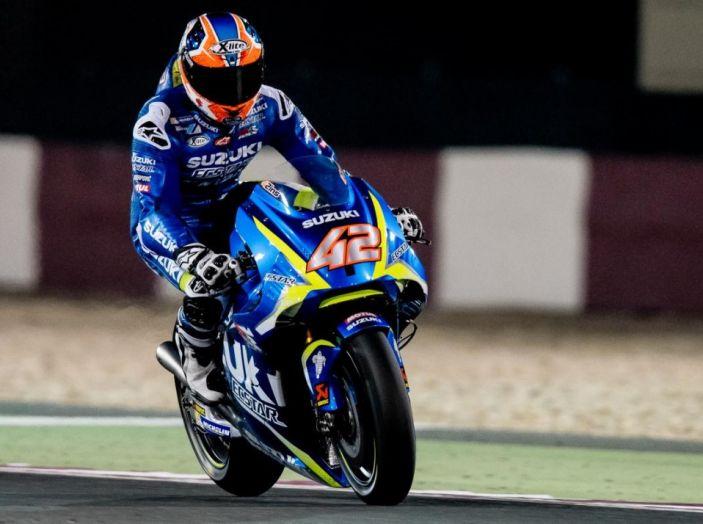 MotoGP 2017 Qatar: Orari TV Diretta Sky e Differita TV8 - Foto 23 di 30