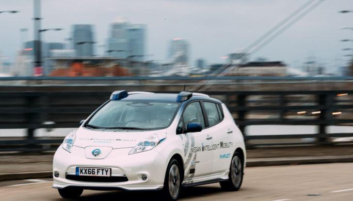 Il limite di velocità a Londra scende a 30 km/h - Foto 9 di 23