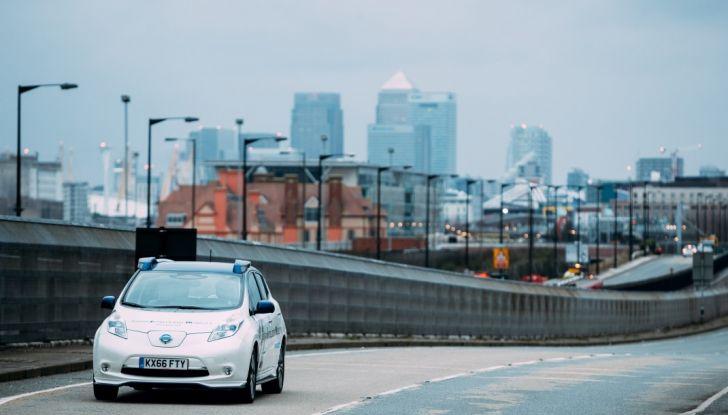 Il limite di velocità a Londra scende a 30 km/h - Foto 11 di 23