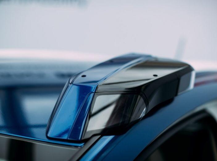 Nissan Leaf, la guida autonoma avanza nel traffico di Londra - Foto 16 di 23