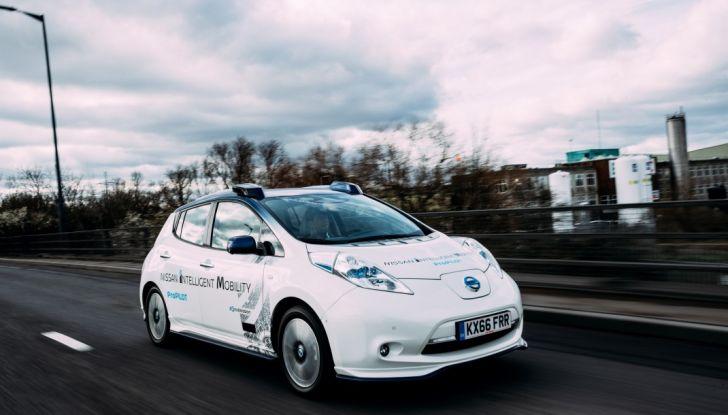 Il limite di velocità a Londra scende a 30 km/h - Foto 2 di 23