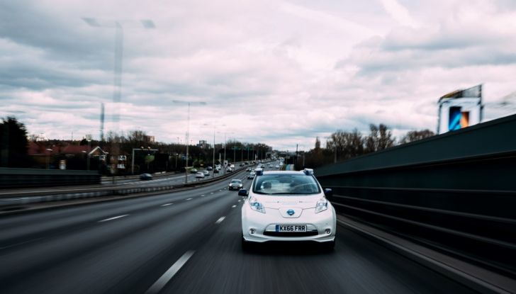 Il limite di velocità a Londra scende a 30 km/h - Foto 6 di 23
