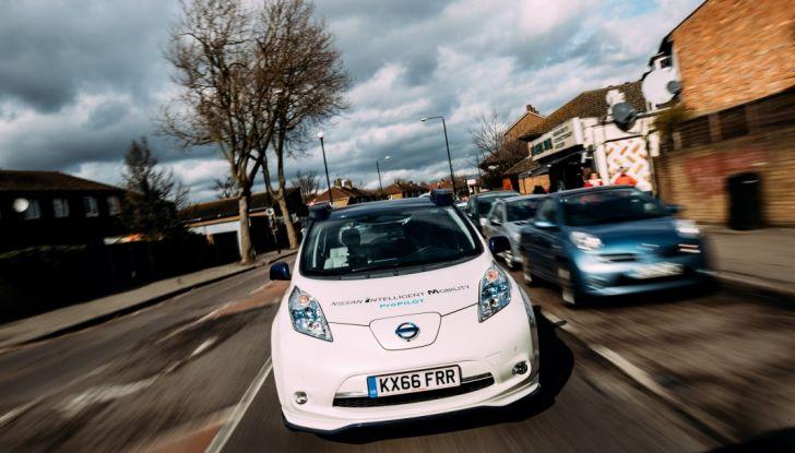 Il limite di velocità a Londra scende a 30 km/h - Foto 7 di 23