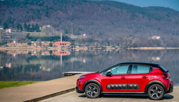 Nuova Citroen C3 disponibile a GPL a partire da 15.750 euro - Foto 2 di 8