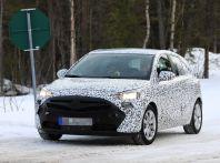 Opel Corsa 2018, più grande e tecnologica