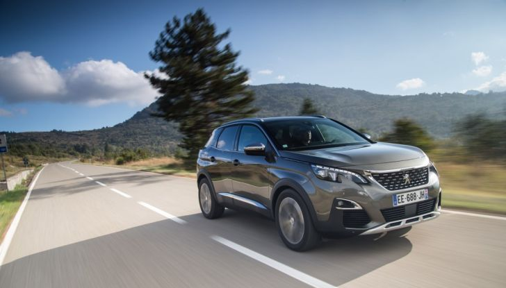 "Peugeot 3008 vince il premio ""Car of the Year 2017"" - Foto 22 di 29"