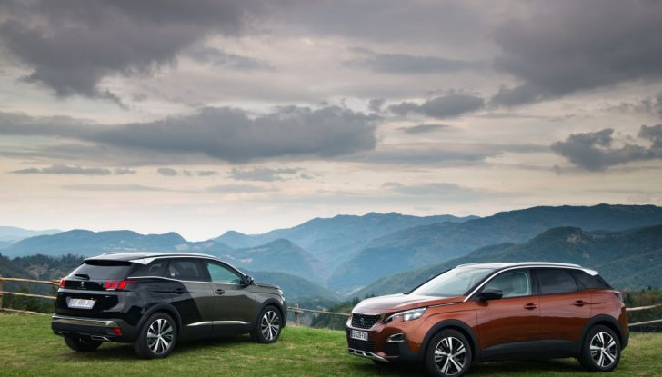 "Peugeot 3008 vince il premio ""Car of the Year 2017"" - Foto 26 di 29"