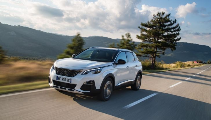 "Peugeot 3008 vince il premio ""Car of the Year 2017"" - Foto 27 di 29"