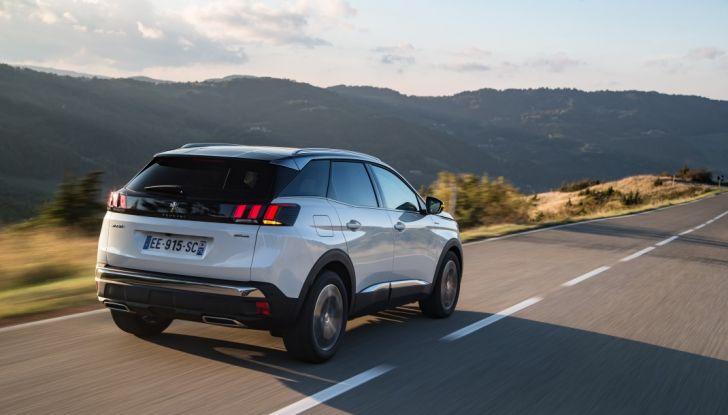"""Peugeot 3008 vince il premio """"Car of the Year 2017"""" - Foto 29 di 29"""