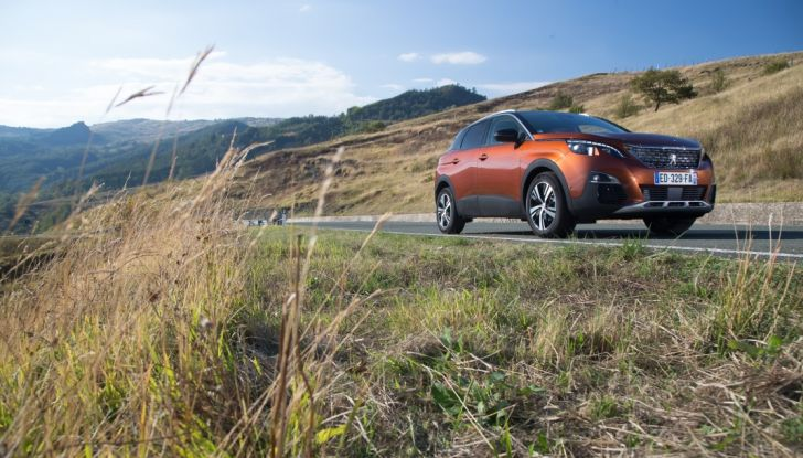 "Peugeot 3008 vince il premio ""Car of the Year 2017"" - Foto 5 di 29"
