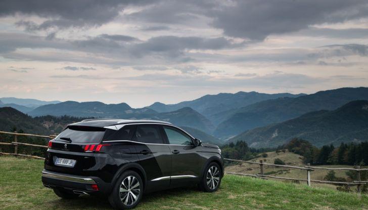 """Peugeot 3008 vince il premio """"Car of the Year 2017"""" - Foto 20 di 29"""