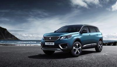 Peugeot 5008, la nostra prova: Il SUV per la famiglia
