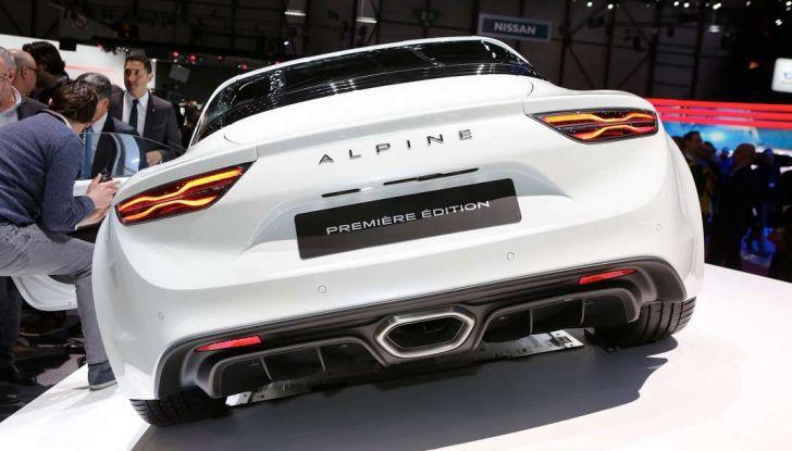 Alpine A110 - Foto 3 di 27