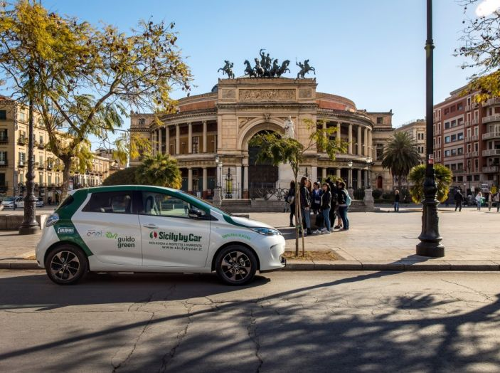 Sicily by Car: Eco Tour di Sicilia con Renault ed Enel - Foto 18 di 20