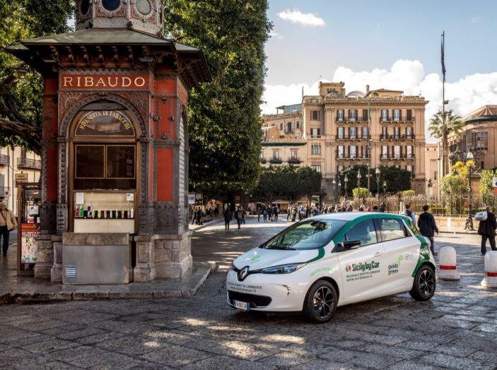 Sicily by Car: Eco Tour di Sicilia con Renault ed Enel - Foto 19 di 20