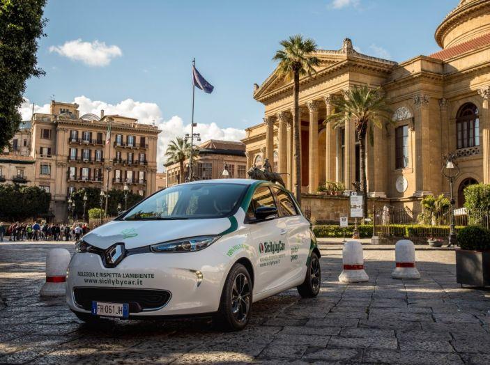 Sicily by Car: Eco Tour di Sicilia con Renault ed Enel - Foto 20 di 20