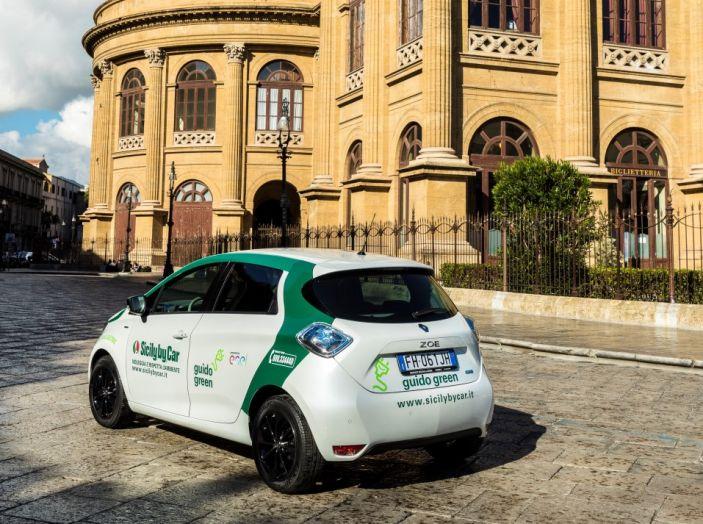 Sicily by Car: Eco Tour di Sicilia con Renault ed Enel - Foto 2 di 20