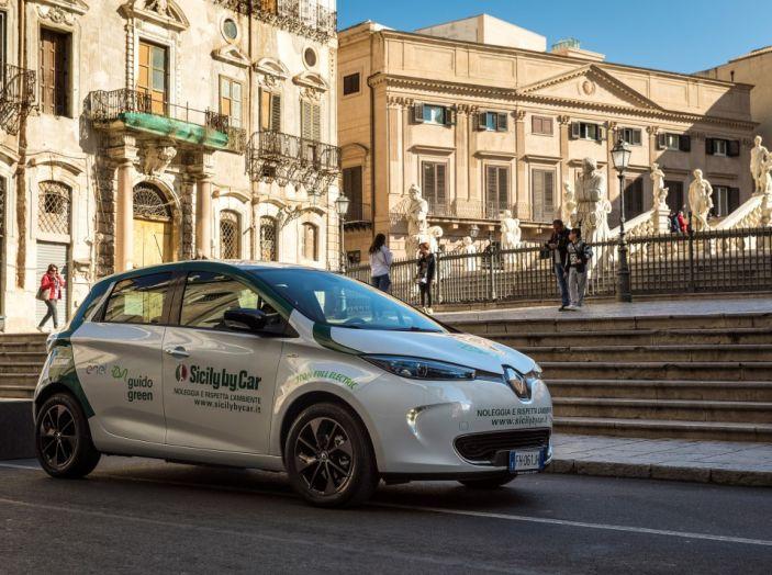Sicily by Car: Eco Tour di Sicilia con Renault ed Enel - Foto 3 di 20