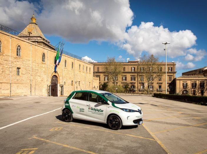 Sicily by Car: Eco Tour di Sicilia con Renault ed Enel - Foto 4 di 20