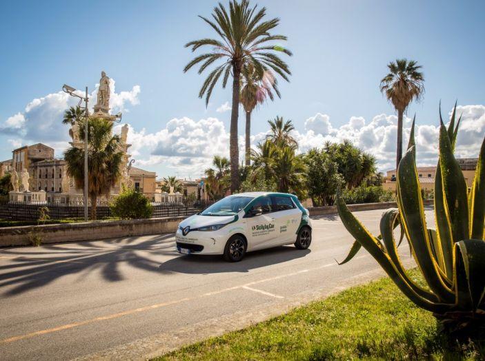 Sicily by Car: Eco Tour di Sicilia con Renault ed Enel - Foto 7 di 20