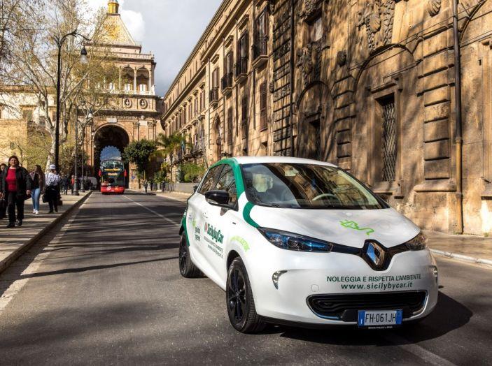Sicily by Car: Eco Tour di Sicilia con Renault ed Enel - Foto 8 di 20