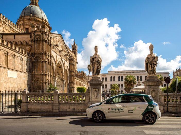 Sicily by Car: Eco Tour di Sicilia con Renault ed Enel - Foto 9 di 20
