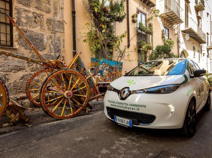 Sicily by Car: Eco Tour di Sicilia con Renault ed Enel - Foto 10 di 20